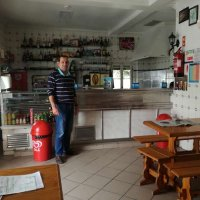 cafe snack bar padre cruz