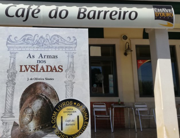 cafe do barreiro