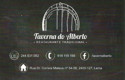 Taverna do Alberto