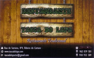 Tasca Do Lapa