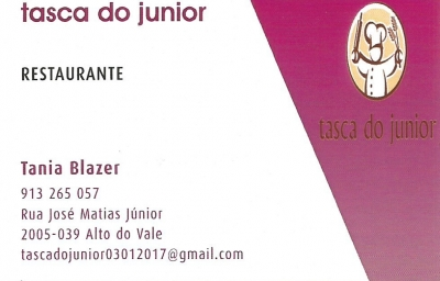 Tasca Do Junior
