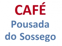Café Pousada do Sossego