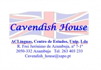 Cavendish House AC Línguas