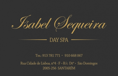 Isabel Sequeira Day Spa