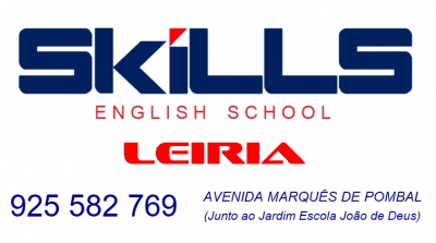 Skills - Instituto de Línguas - Leiria